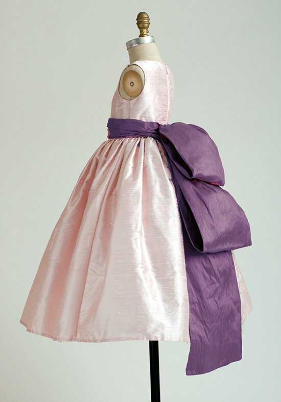 Elizabeth St. John Children Brigitte Flower Girl Dress