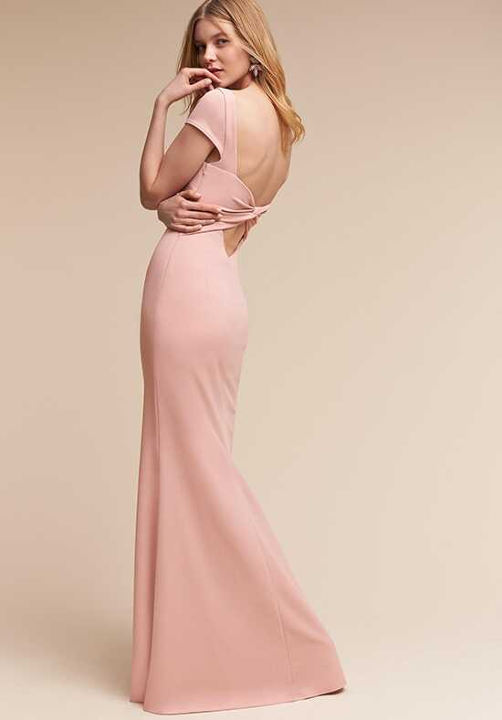 BHLDN (Bridesmaids) Madison Bateau Bridesmaid Dress