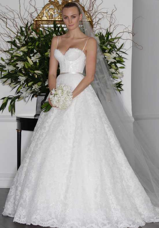 Legends Romona Keveza L6140SKT / L6140 Wedding Dress photo