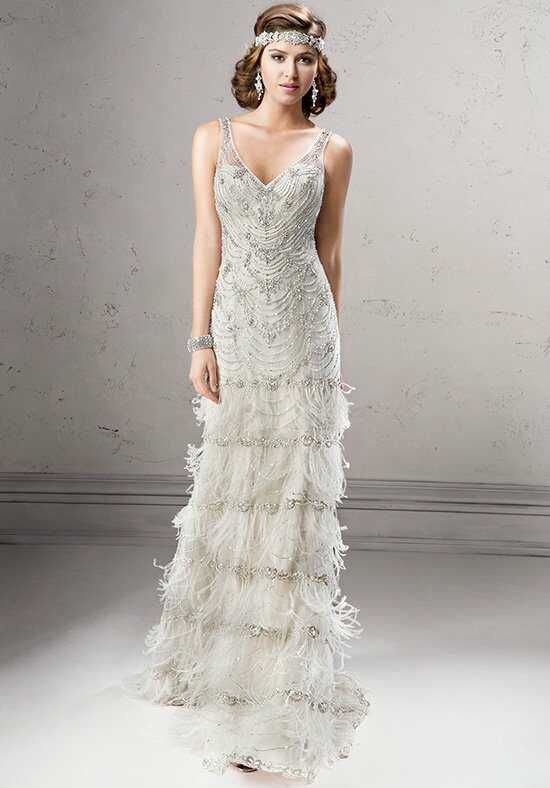 Sottero and Midgley Shauna Sheath Wedding Dress