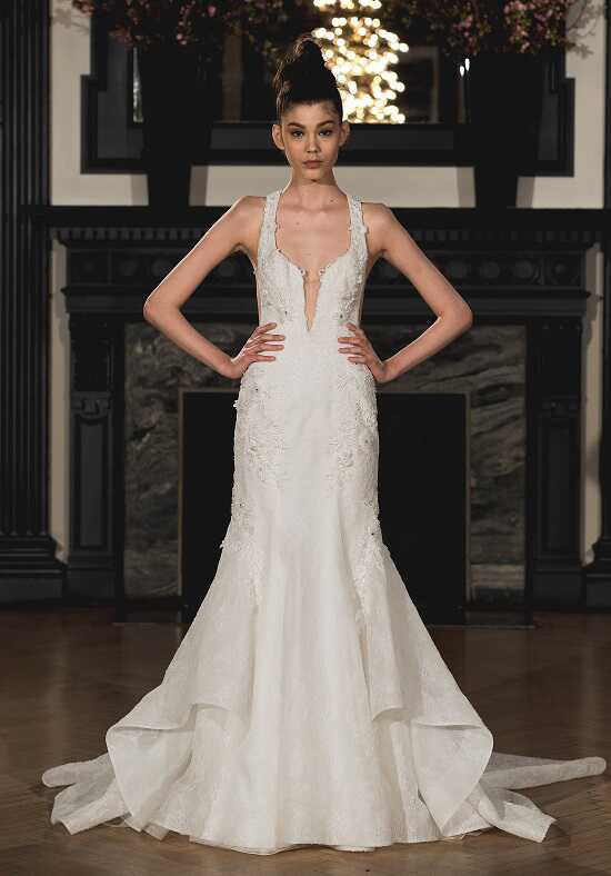 Ines Di Santo Sadie Mermaid Wedding Dress
