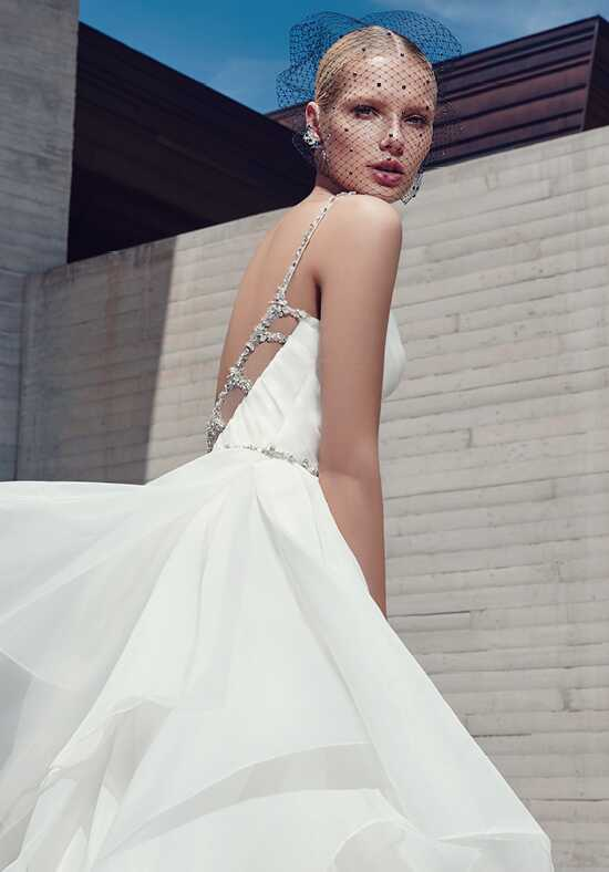 Sottero and Midgley Blaire Ball Gown Wedding Dress