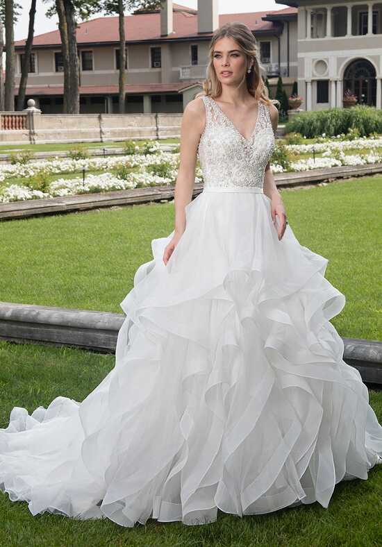 Mary's Bridal Couture d'Amour MB4006 Ball Gown Wedding Dress