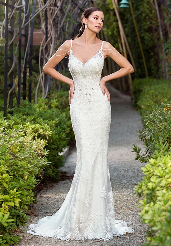 IVOIRE by KITTY CHEN MARISSA, V1601 Wedding Dress - The Knot