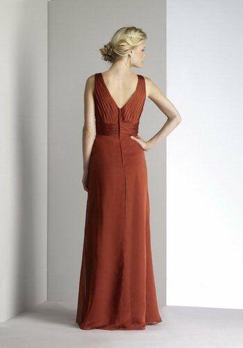 Liz Fields Bridesmaid Dresses 433 Bridesmaid Dress - The Knot