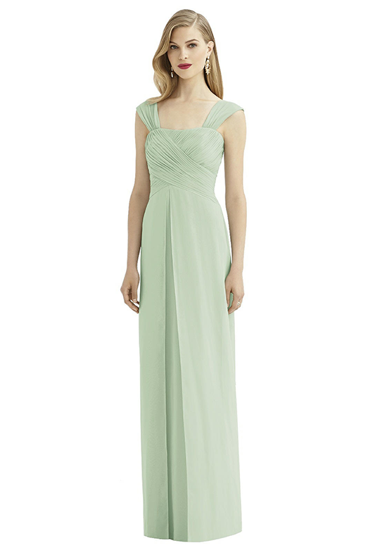 After Six 6735 Sweetheart Bridesmaid Dress