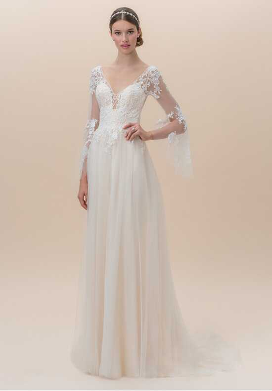 Moonlight Tango T828 A-Line Wedding Dress