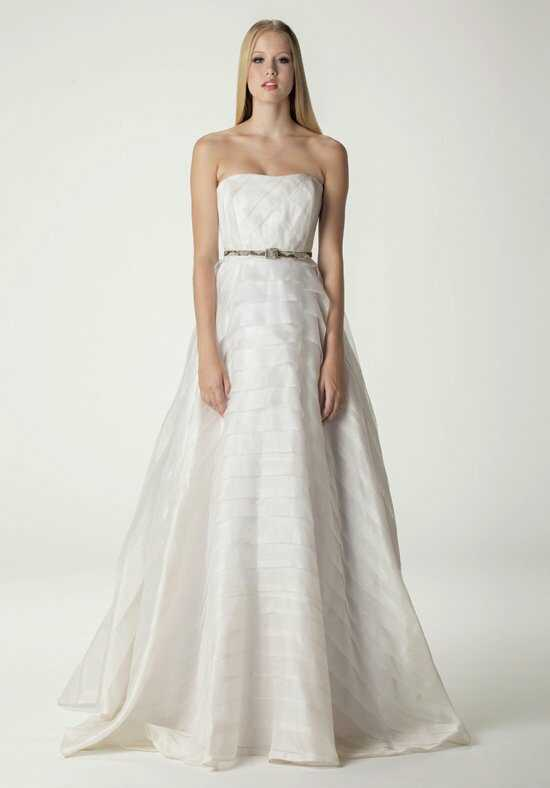 Aria Vivien Ball Gown Wedding Dress