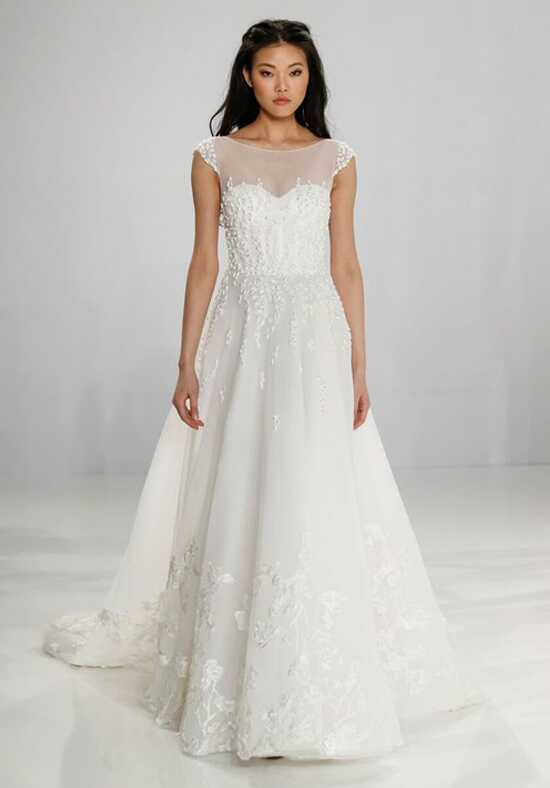 Tony Ward for Kleinfeld Shannon A-Line Wedding Dress