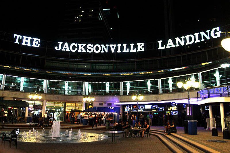The Landing Restaurants Jacksonville Fl