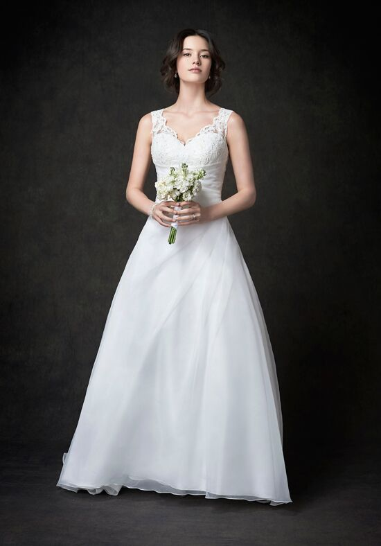 Kenneth Winston: Gallery Collection GA2274 A-Line Wedding Dress