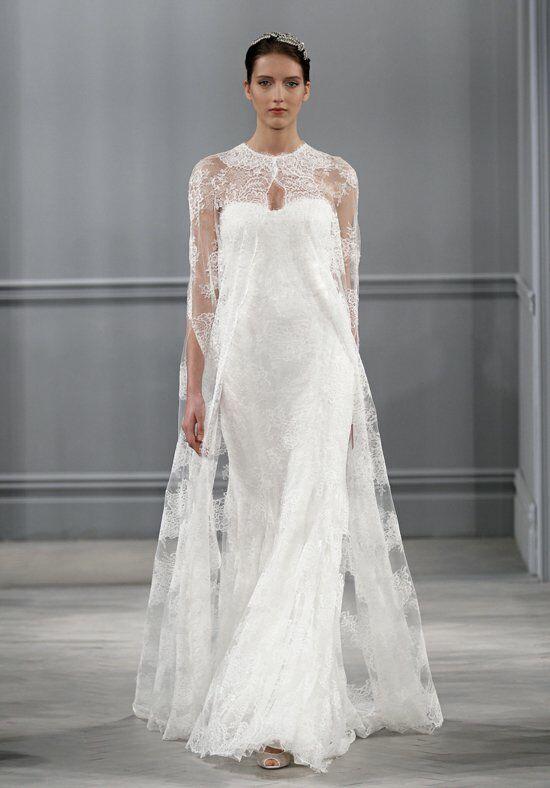 monique lhuillier sandrine gown