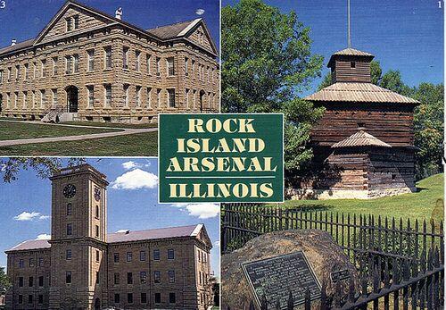 Rock Island Arsenal Mwr Hours