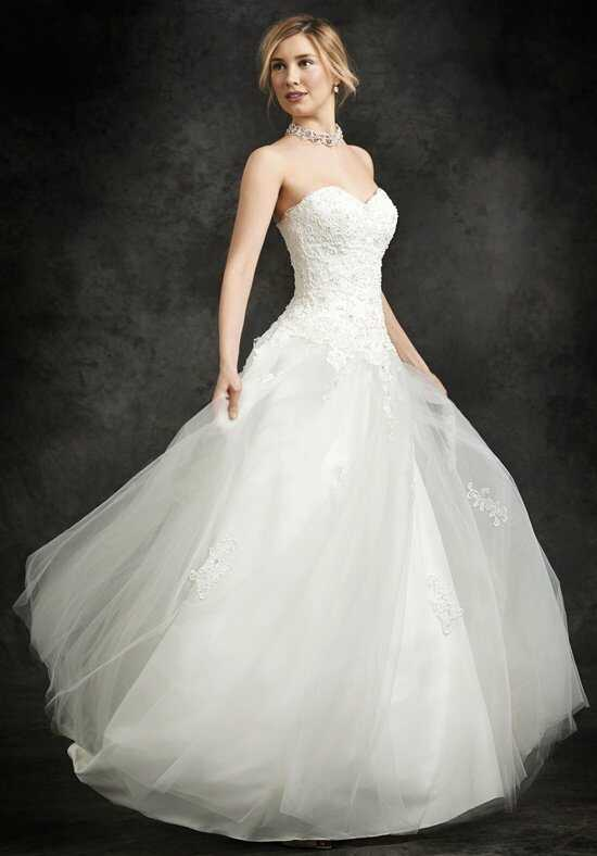 Ella Rosa BE231 Wedding Dress photo