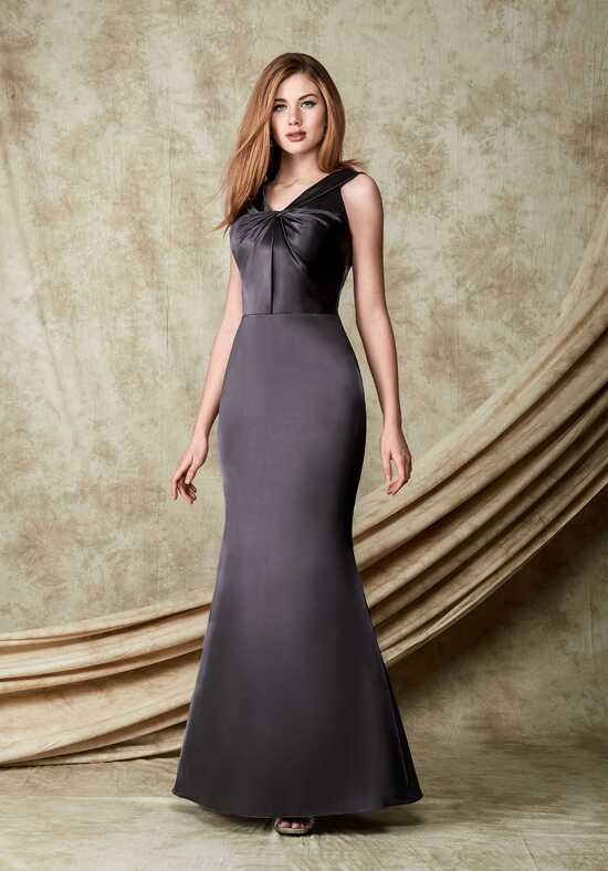 1 Wedding by Mary's Modern Maids M1503 V-Neck Bridesmaid Dress