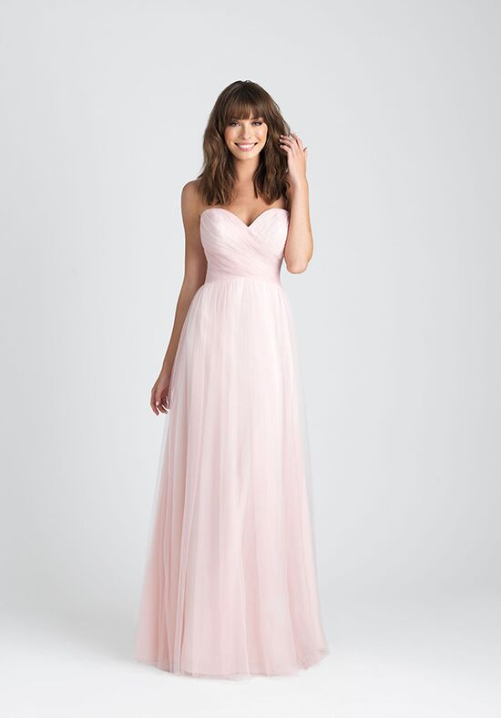 Allure Bridesmaid Dresses