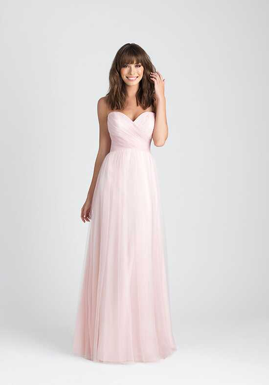 Allure Bridesmaids 1505 Sweetheart Bridesmaid Dress