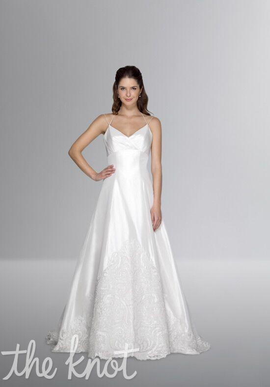 Kleinfeld Kollection Alita Graham Wedding Dress - The Knot