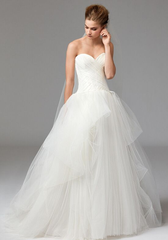 Watters Brides Pia 1085B Ball Gown Wedding Dress