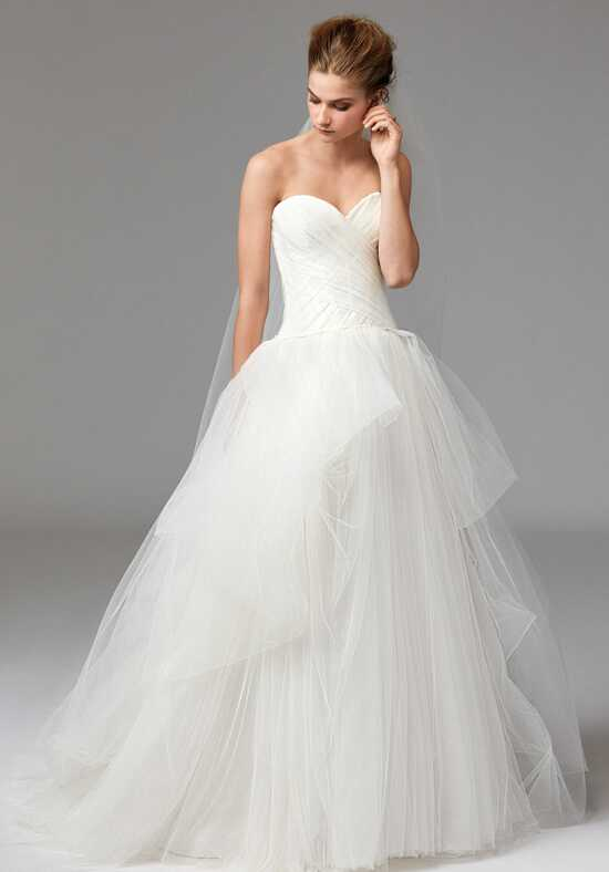 Watters Brides Pia 1085B Wedding Dress photo