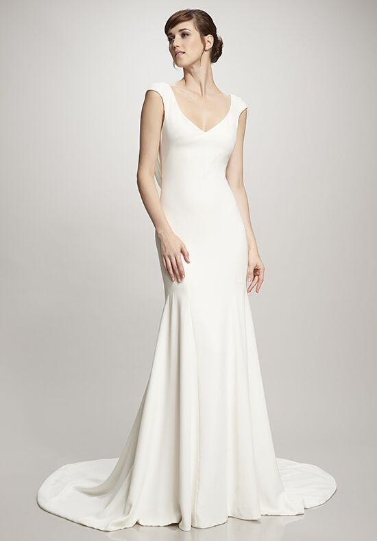 THEIA Tara Wedding Dress - The Knot