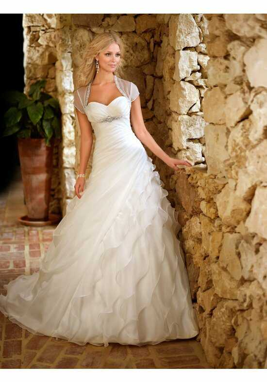 Stella York 5664 Wedding Dress photo