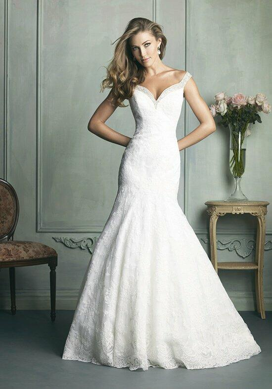 Allure Bridals 9111 Wedding Dress photo
