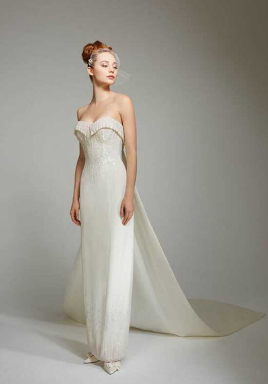 Matthew Christopher Kennedy A-Line Wedding Dress