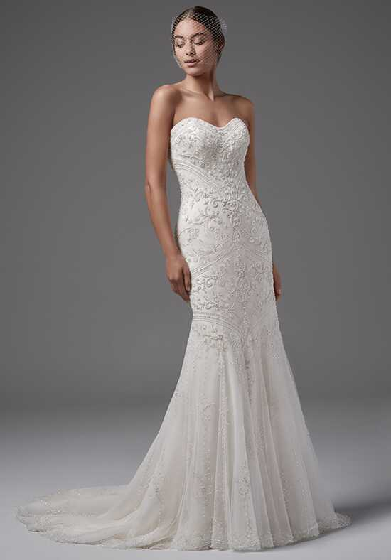 Sottero and Midgley Topaz Wedding Dress photo