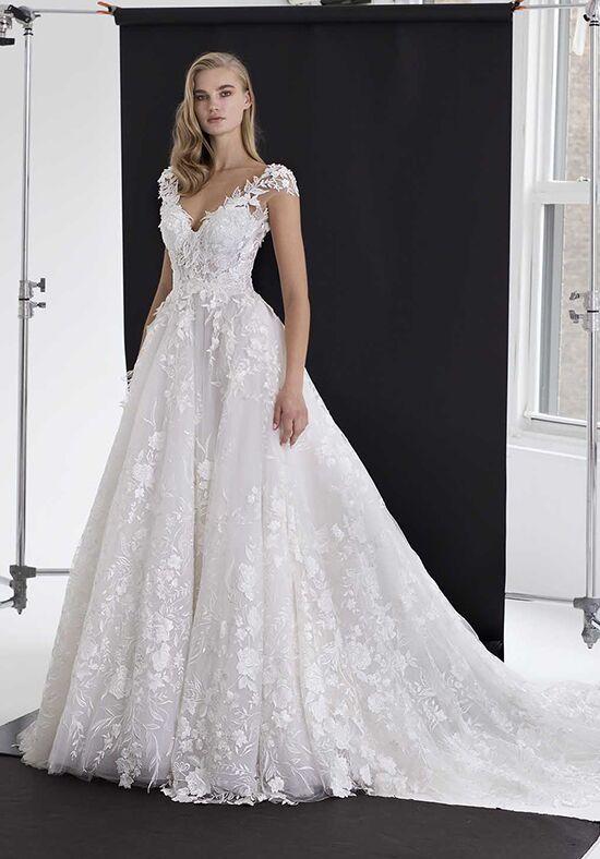 Pnina Tornai For Kleinfeld 4703 Wedding Dress The Knot