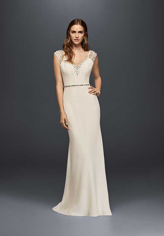 Wonder by Jenny Packham Wonder by Jenny Packham Style JP341714 Sheath Wedding Dress