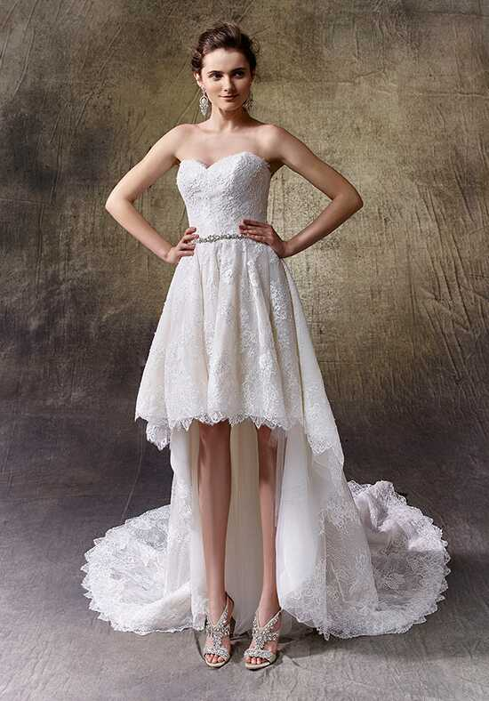 Enzoani Letty A-Line Wedding Dress