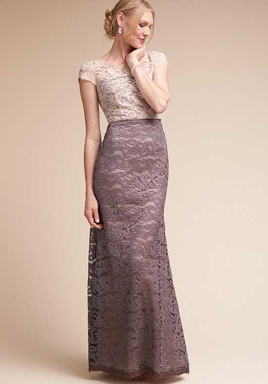 BHLDN (Bridesmaids) Ace Bateau Bridesmaid Dress