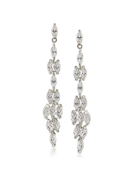 Carolee Jewelry CLP00587S100 Wedding Earring photo