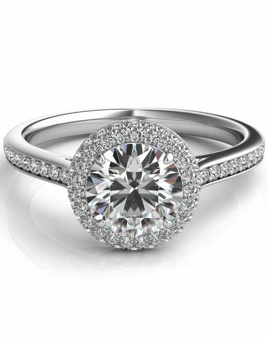 Since1910 Since1910 Signature Collection - SNT319 Engagement Ring photo