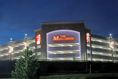 Meadowland casino pa used casino craps tables