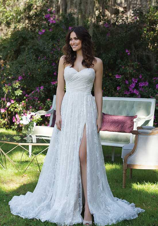 Sincerity Bridal 3961 A-Line Wedding Dress