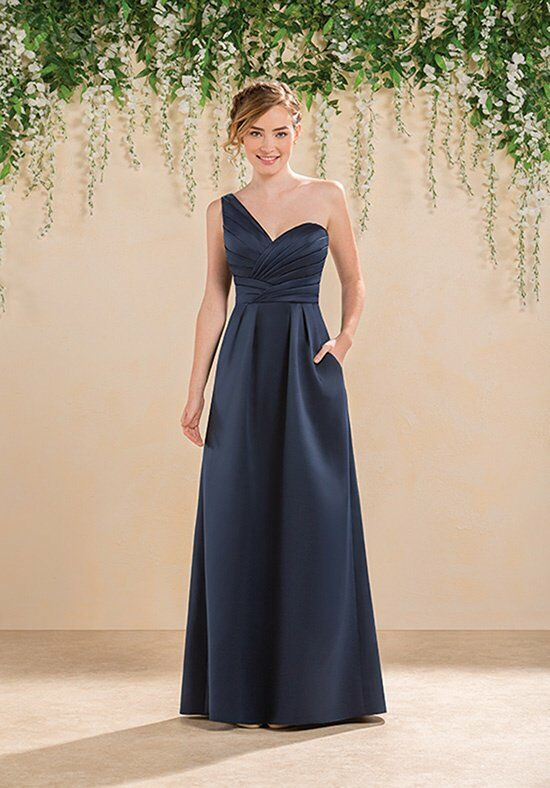 B2 by Jasmine B183020 Bridesmaid Dress
