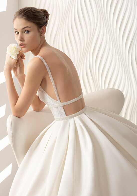 Rosa Clará Argel Ball Gown Wedding Dress