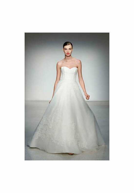 Amsale WALDORF Wedding Dress photo