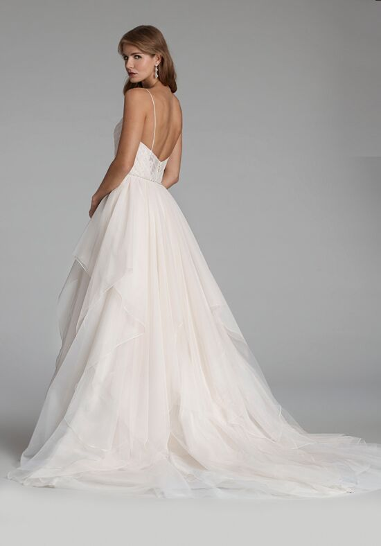 Alvina Valenta 9705 A-Line Wedding Dress