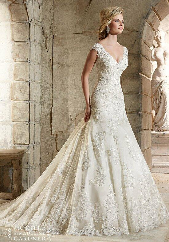 Morilee by Madeline Gardner 2785 Wedding Dress photo