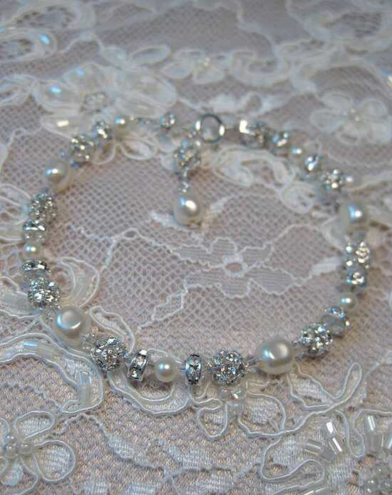 Everything Angelic Grace Bracelet - b128 Wedding Bracelets photo