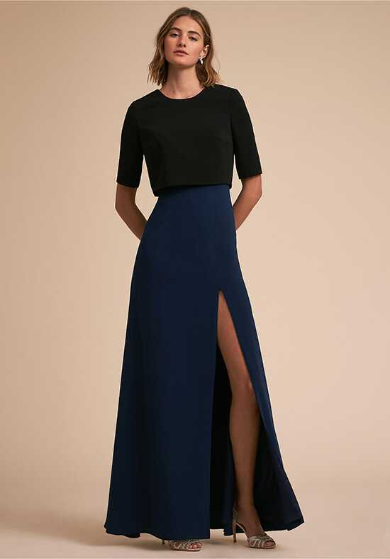 BHLDN (Bridesmaids) Lucille Dress Bateau Bridesmaid Dress