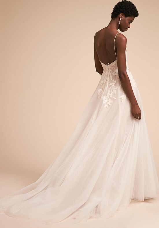 BHLDN Guinevere Gown Wedding Dress - The Knot