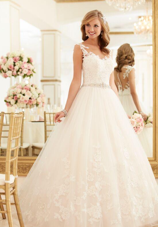 Stella York 6268 Wedding Dress - The Knot