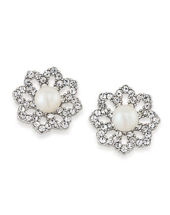 Carolee Jewelry CLP00607S130 Wedding Earring photo