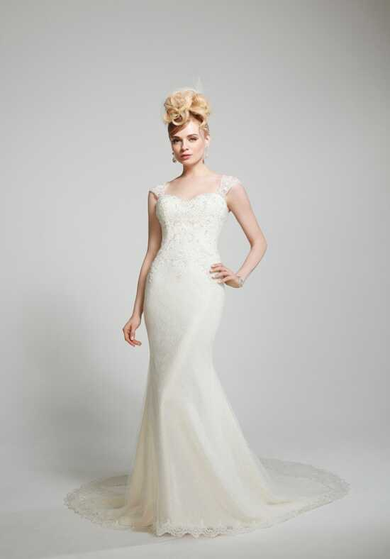 Matty by Matthew Christopher Vienna Mermaid Wedding Dress