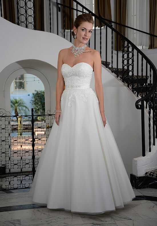 Venus Informal VN6907 A-Line Wedding Dress