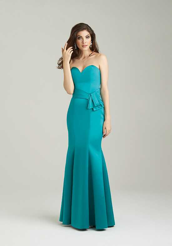 Allure Bridesmaids 1456 Sweetheart Bridesmaid Dress